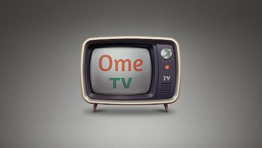 OmeTV -Omegle like Android App v2.0.5