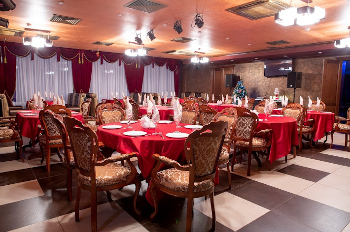 Фото №2 зала  Ресторан  «Княжеский»