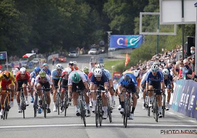 """Nizzolo met sterrentrui naar Tour de France, José De Cauwer ziet hem ook daar schitteren: """"Riis heeft ploeg gemaakt van los zand, dus ..."""""""