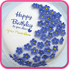 Name Birthday Cakes (Offline)