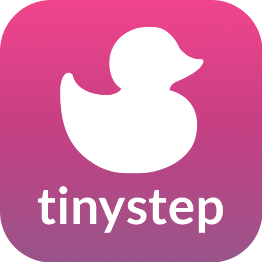 Tinystep - Pregnancy & Parenting app