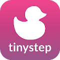 Tinystep - Pregnancy & Parenting app download