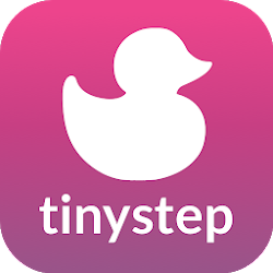 Tinystep - Pregnancy & Parenting app