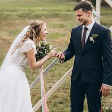 Wedding photographer Olga Paschenko (OlgaSummer). Photo of 30.11.2017