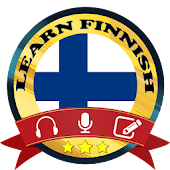 Learn Finnish 9000 Phrases