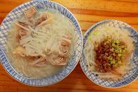 臺北米粉湯富民店