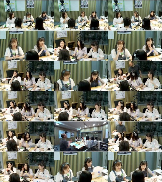 (Web)(360p) SHOWROOM AKB48のオールナイトニッポン SKE48スペシャル 160817