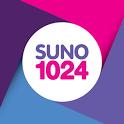 Suno1024 FM icon