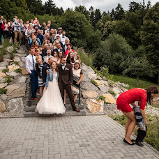 Wedding photographer Jan Zavadil (fotozavadil). Photo of 10.07.2018