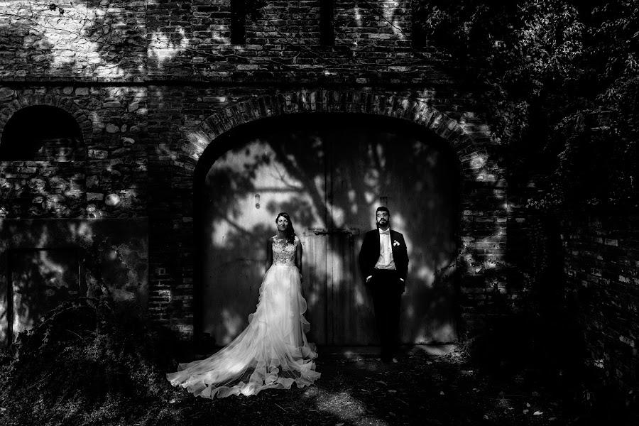 Wedding photographer Giandomenico Cosentino (giandomenicoc). Photo of 30.10.2019