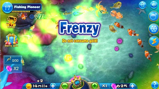 Fishing Age – fishing game 1