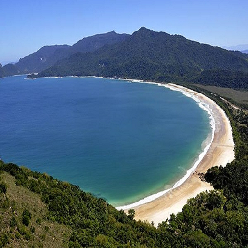 Famous Beaches VR (Lopes Mendes Beach Brazil)
