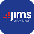 JIMS Fitness NL icon