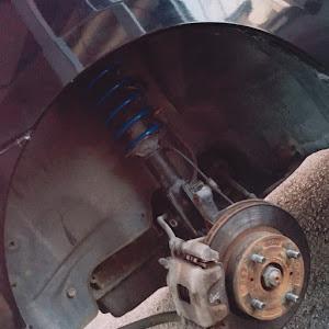 ワゴンR MC22S H14年式?のサスペンションのカスタム事例画像 はるさんの2019年01月02日23:11の投稿
