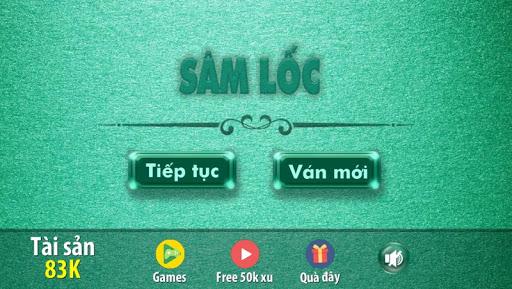 Su00e2m Lu1ed1c - Sam Loc 1.0.2 3