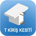 (TS500) RC BEAM DESIGN APP icon
