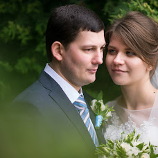Wedding photographer Ilya Popov (Ilyapopov). Photo of 15.08.2017
