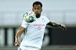 Amir Murillo op zoek naar goede vorm om transfer kracht bij te zetten