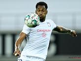 Amir Murillo heeft in een jaar tijd heel veel indruk gemaakt bij Anderlecht