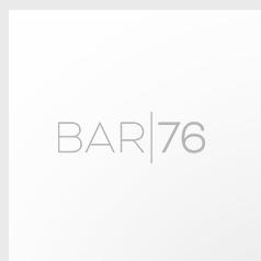 Logo for Bar 76