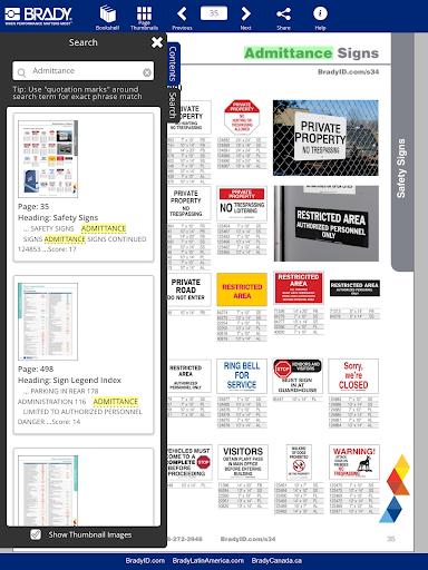 免費下載書籍APP|Brady North American Catalogs app開箱文|APP開箱王