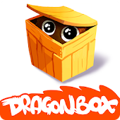 DragonBox Algebra 12+ Icon