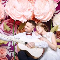 Wedding photographer Pavel Sidorov (Zorkiy). Photo of 06.04.2018
