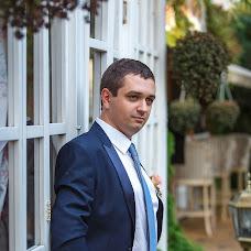 Wedding photographer Vladimir Yudin (Grup194). Photo of 17.12.2017