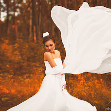 Wedding photographer Nadezhda Volkova (NadineVolkova). Photo of 18.06.2015