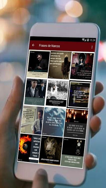 Frases De Narcos Android Aplicaciones Appagg