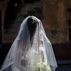 Wedding photographer Oleg Vaclavik (vatslavyk). Photo of 14.08.2017