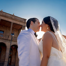 Wedding photographer Gerry Amaya (gerryamaya). Photo of 03.08.2018