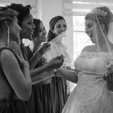 Wedding photographer Laura Otoya (lauriotoya). Photo of 03.02.2017