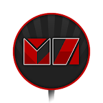 Material Faded CM13 - Red v2.8