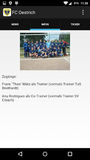 FC Oestrich