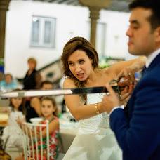 Wedding photographer Baciu Cristian (BaciuC). Photo of 14.02.2018