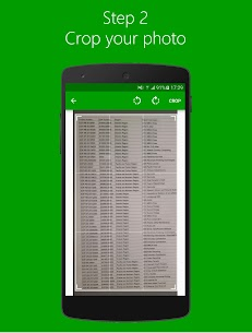 Image to Excel Converter – Convert Images to Excel 3