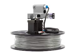 Grey PRO Series Ryno Filament - 1.75mm (0.75kg)
