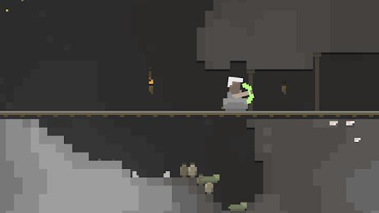 Digaway - Dig, Mine, Survive screenshot 1
