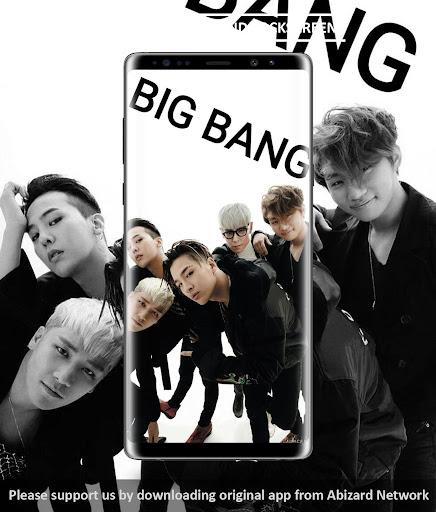 BIGBANG Wallpapers KPOP for PC