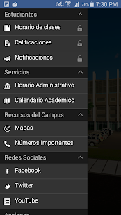 Conecta Unicaribe- screenshot thumbnail