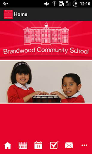 Brandwood Primary School