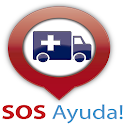 SOS Ayuda icon