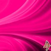 Waves Pink XZ Theme