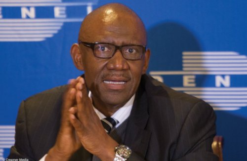 "Zwelakhe Ntshepe has resigned as the CEO of Denel with effect, citing ""personal reasons""."