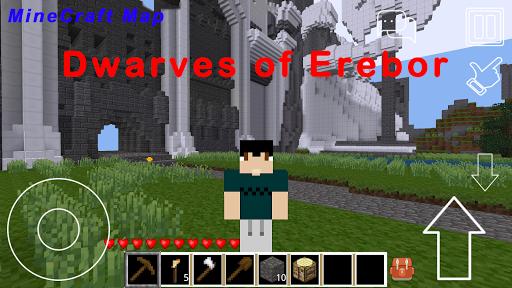 BuildCraft Game Box: MineCraft Skin Map Viewer screenshots 1