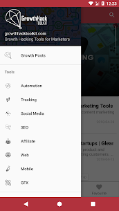 Growth Hack Toolkit | Top Growth Hacking Tools Apk Download For Android 4