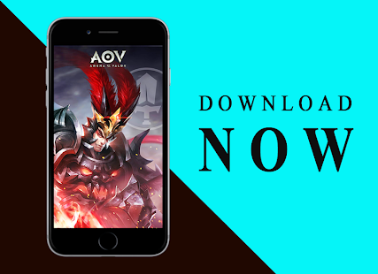 Arena of Valor Wallpapers - náhled