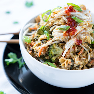 Healthy Chicken And Brown Rice Recipes