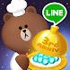 LINE POPショコラ - Androidアプリ